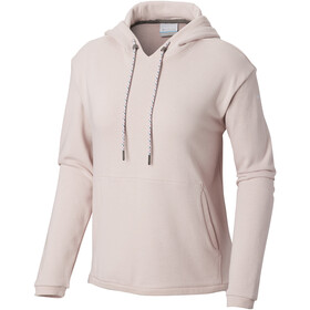Columbia CSC Bugasweat Hoodie Women mineral pink